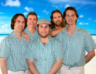 Beach Boys Tribute Show